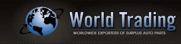 World Trading Inventory Tool